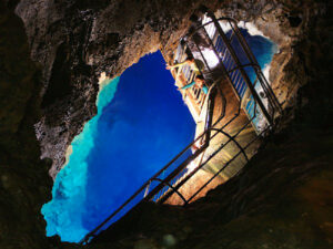 特別な龍泉洞が見られる『期間限定特別プラン』の登場!